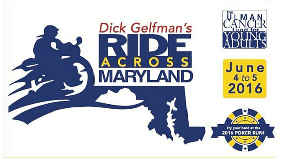 (Photo credit: Ride Across Maryland Facebook page)