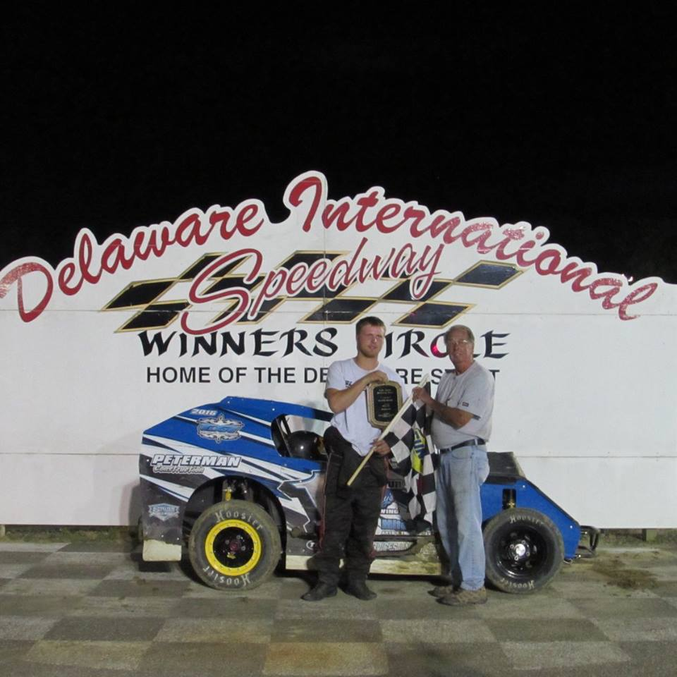James Hill Mod Lite Winner (2)