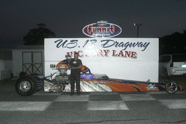 STEVEN BOONE BAD 8 DRAGSTER WINNER (1)