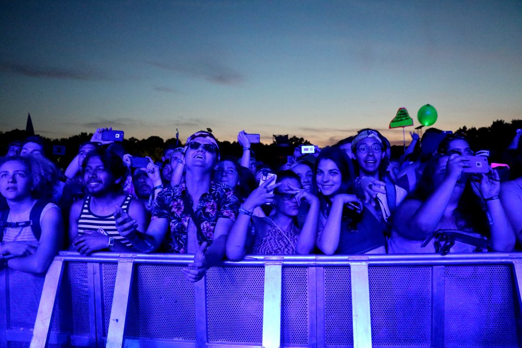 Fans Continue to Flow Through Firefly Music Festival – Day 3 Recap