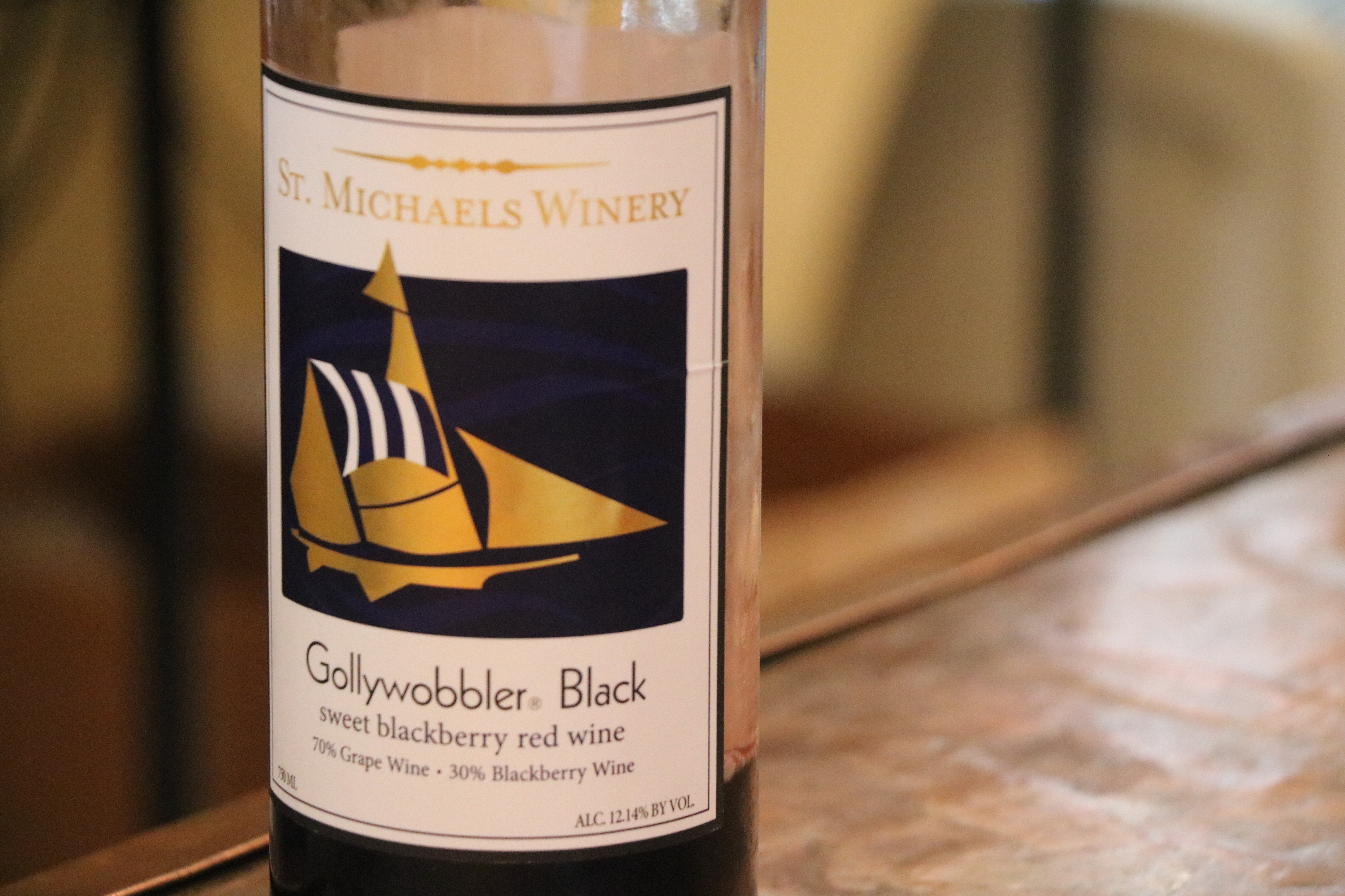 St Michaels Winery Named Shore Venue For Wine Tasting In Maryland