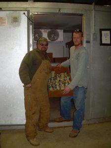 donated venison
