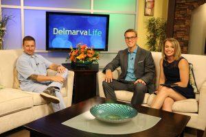 Corey Davis shares his inspiring story