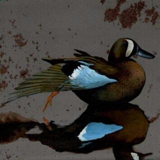 Painting by Punk Rock Fish Studio (Photo: Punk Rock Fish Studio)