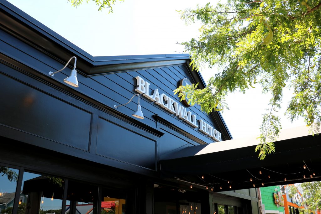 Blackwall Hitch Restaurant Settles Into New Rehoboth Beach Location