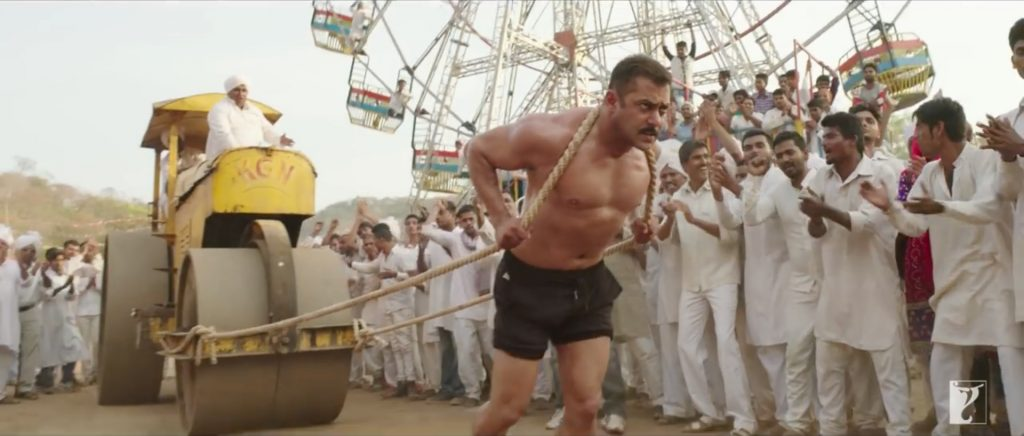 Movie Review – Sultan (2016)