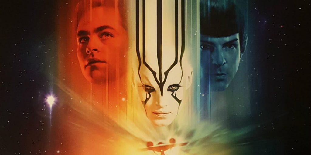 Movie Review – Star Trek Beyond