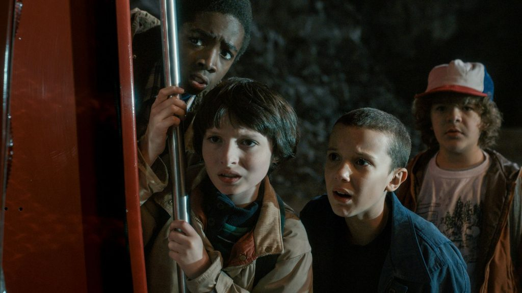 TV Review – Stranger Things