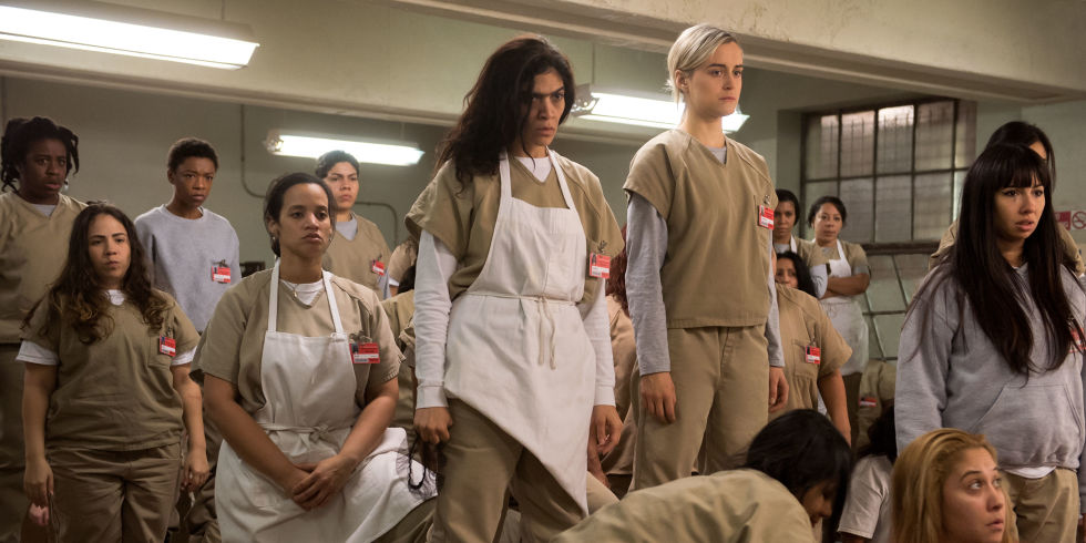 TV Review – Orange is the New Black: Season 4