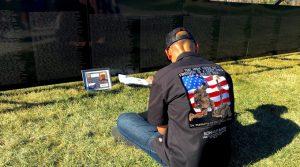 Photo: Vietnam Veterans Memorial Foundation