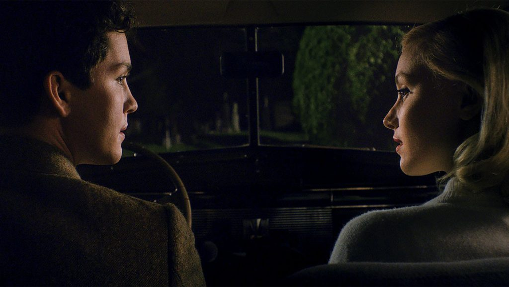 Movie Review – Indignation