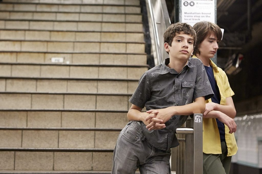 Movie Review – Little Men
