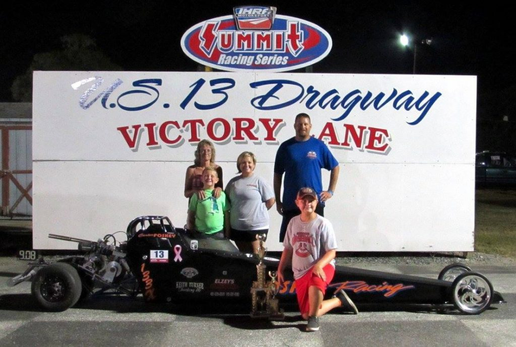 Winners Crowned at William & Juanita Cathell 53rd Anniversary Super Chevy Show: U.S. 13 Dragway