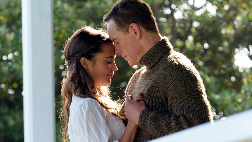 Movie Review – The Light Between Oceans