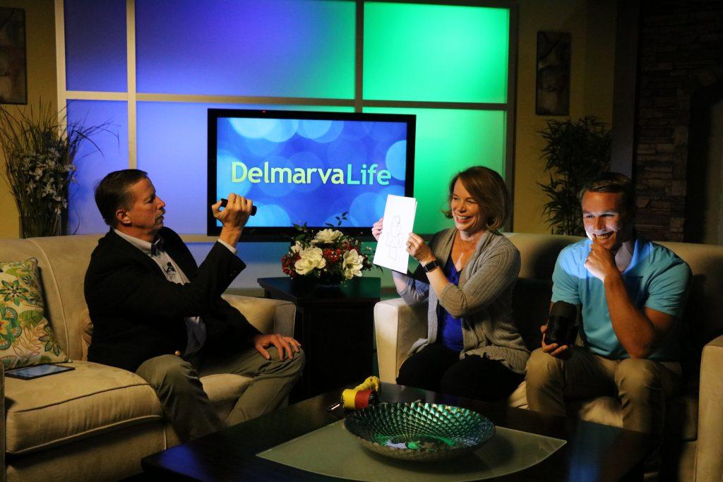 DelmarvaLife Storm Show – Sept. 8, 2016