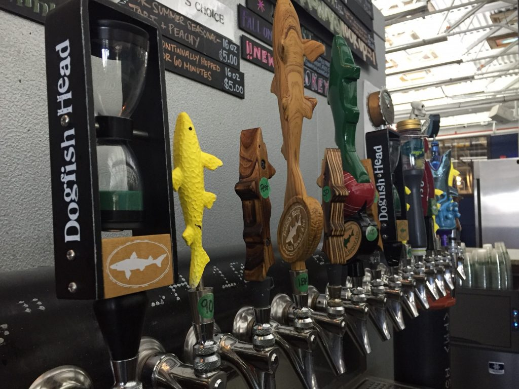One-on-One with Founder and President of Dogfish Head, Sam Calagione