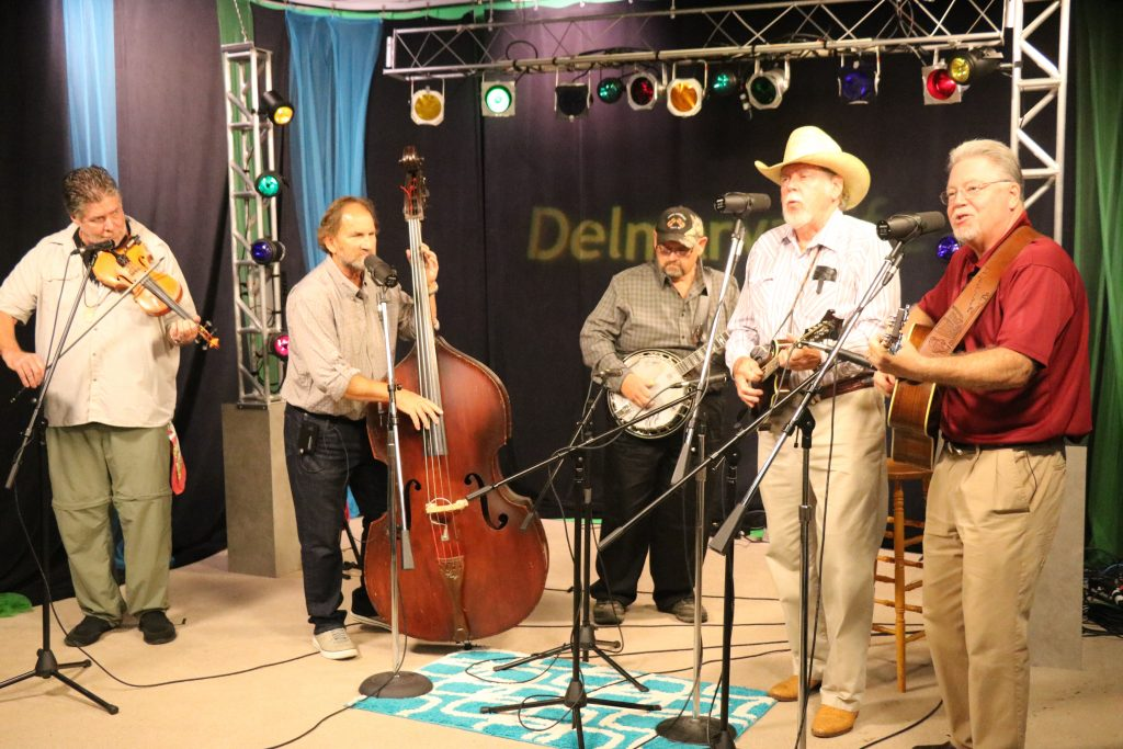 24th Annual Berlin Fiddlers Convention – Country Grass Performs
