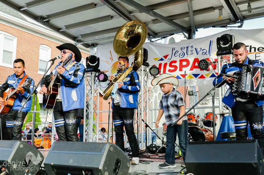 Georgetown Welcomes Annual Festival Hispano to Benefit La Esperanza