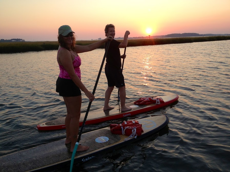 Delmarva Paddling Weekend Makes Debut, Sept. 30 – Oct. 2