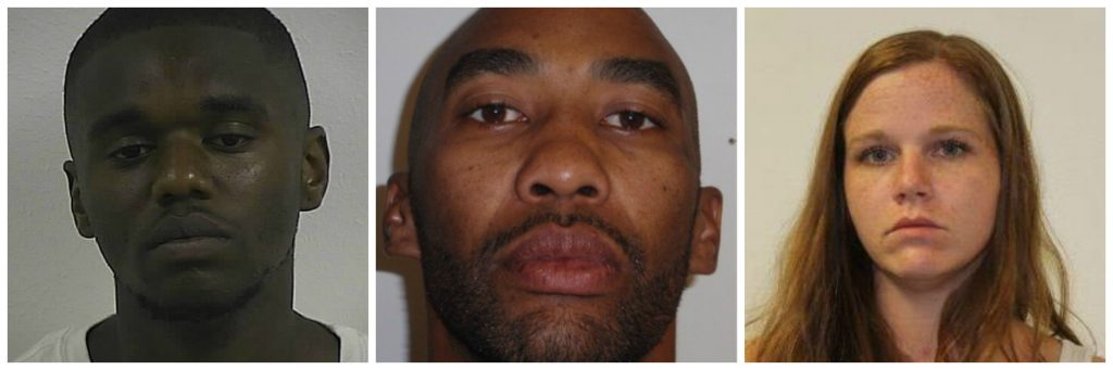 Delmarva's Most Wanted – Oct. 3, 2016