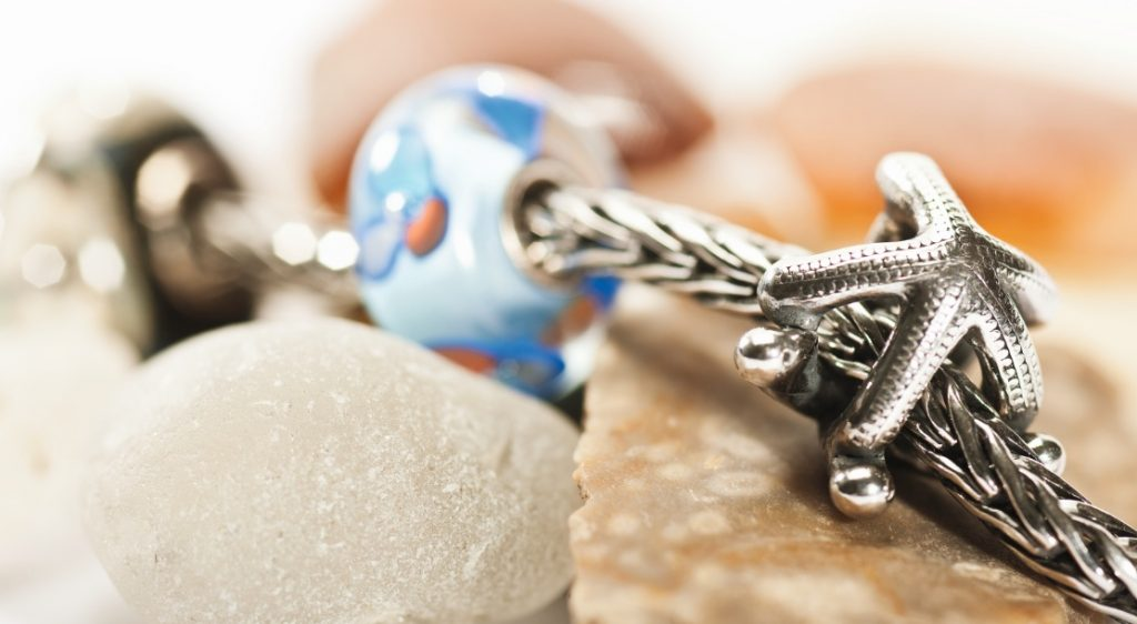 Trollbeads Celebrate 40 Years, Founder and Artists Attend Lewes Festival
