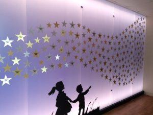 STAR Memorial Room at PRMC