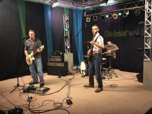 The Scott Bloodsworth Band