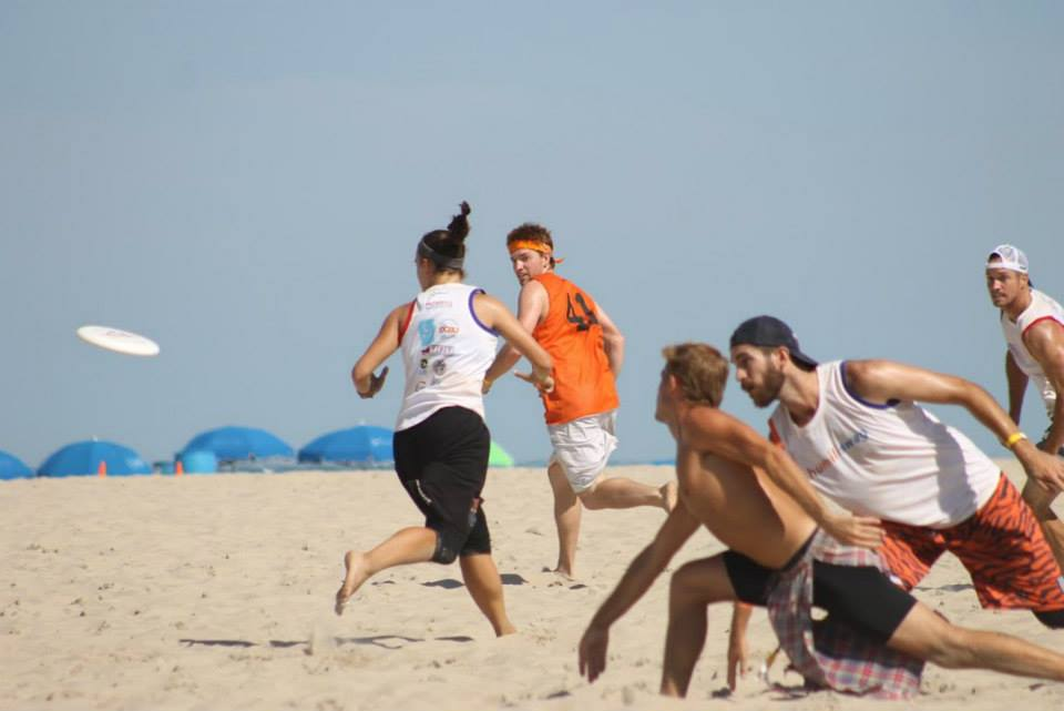 OC Beach Classic Expands, Organizer Looks to Include Youth