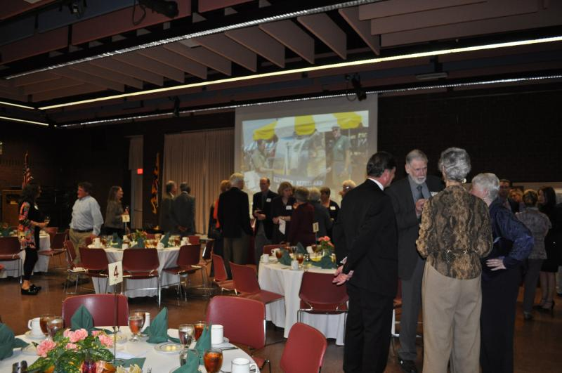 WET Honors Environmental Advocacy and Stewardship on Oct. 25