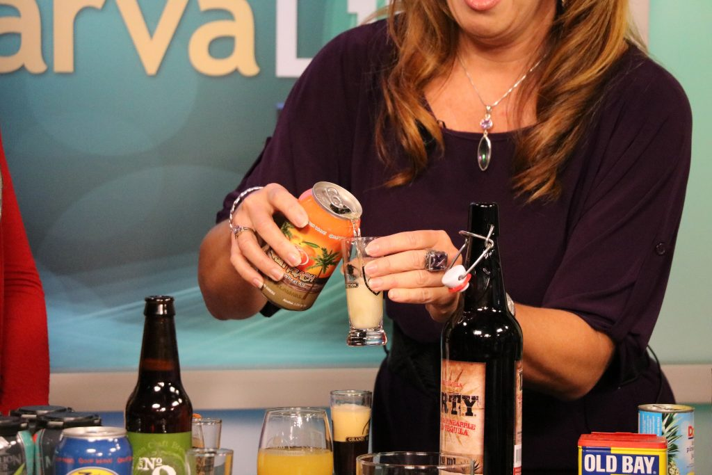 2016 Bridgeville Beer and Barrel Festival