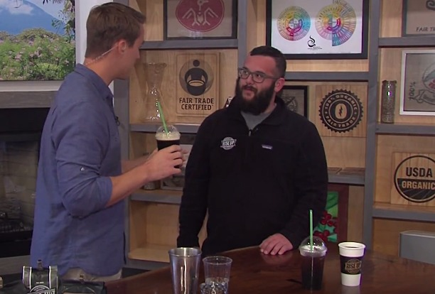 What's the Difference? – Cold Brew Coffee vs. Hot Coffee