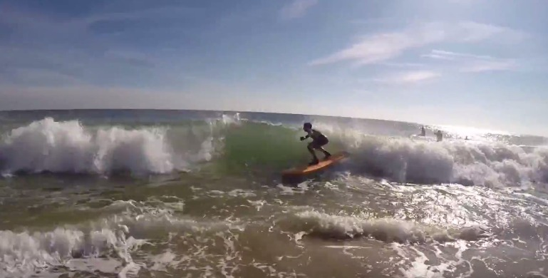 Ocean City Surf Club, Surf Into Integrity