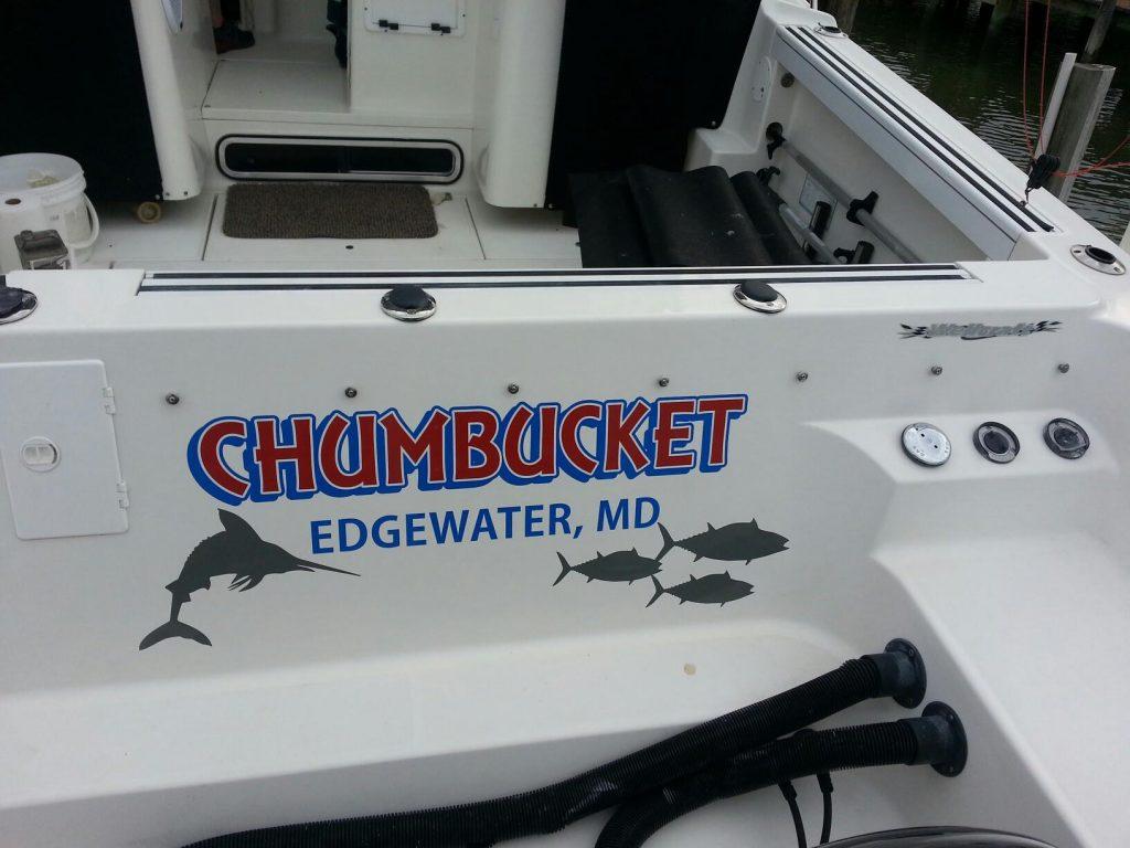 Fishermen Rescue Stranded Boater in Chesapeake Bay