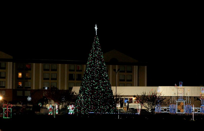 Boost Holiday Spirit with this List of Delmarva Traditions