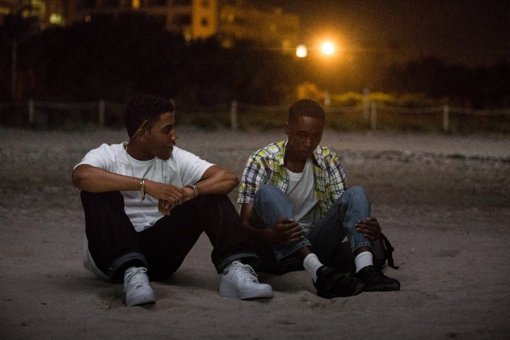 Movie Review – Moonlight (2016)