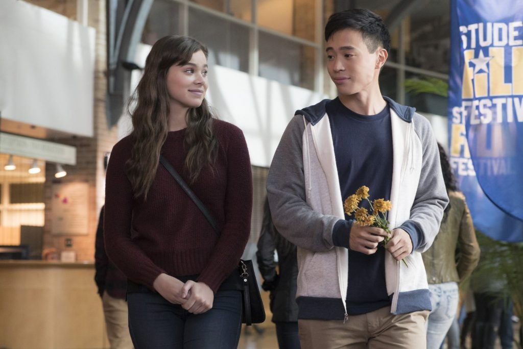 Movie Review – The Edge of Seventeen (2016)