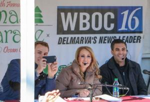 (Photo courtesy: Ethan Holland/WBOC)