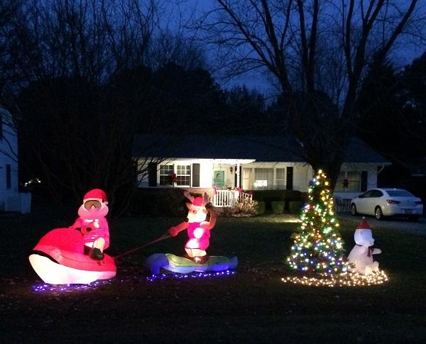 Delmarva's Holiday House 2016- Week of Dec. 4-10
