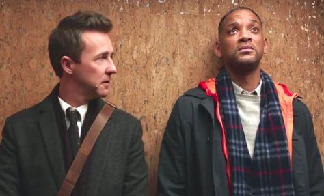 Movie Review – Collateral Beauty