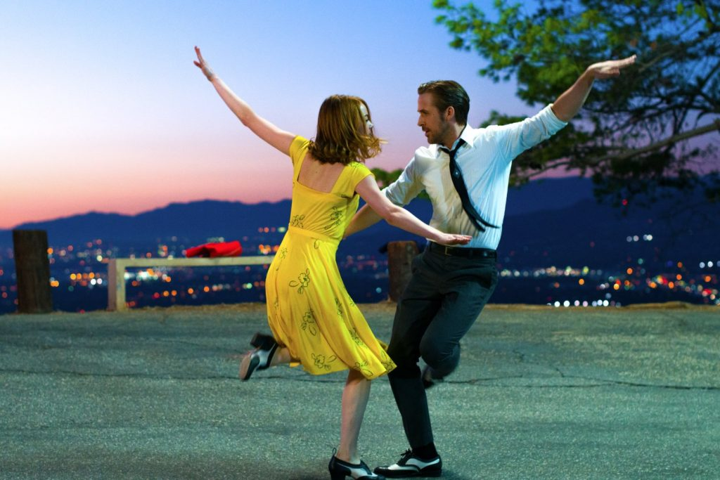 Movie Review – La La Land