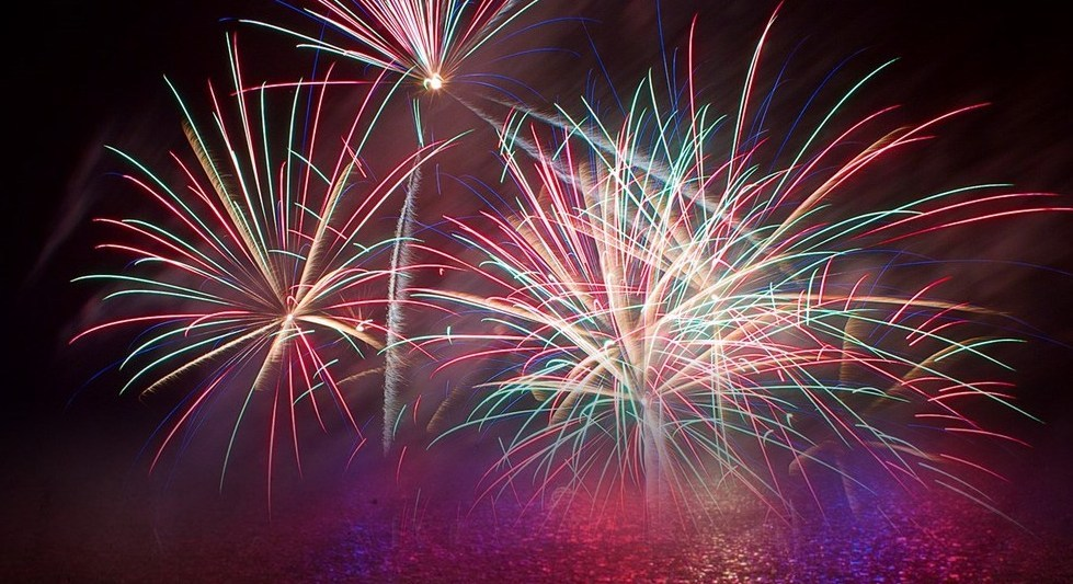 New Year's Eve Celebrations Across Delmarva 2019