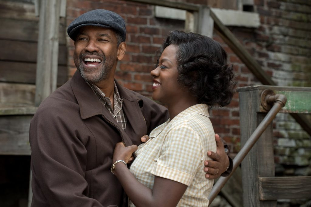 Movie Review – Fences (2016)