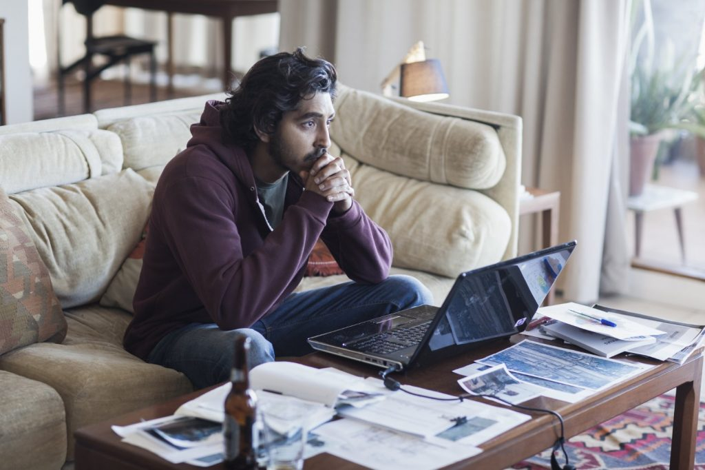 Movie Review – Lion (2016)