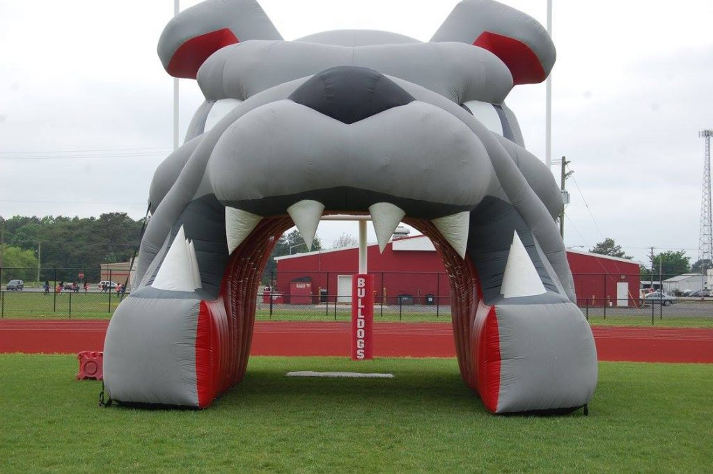 Bulldog Spirits Event in Laurel to Celebrate Laurel High School Athletes