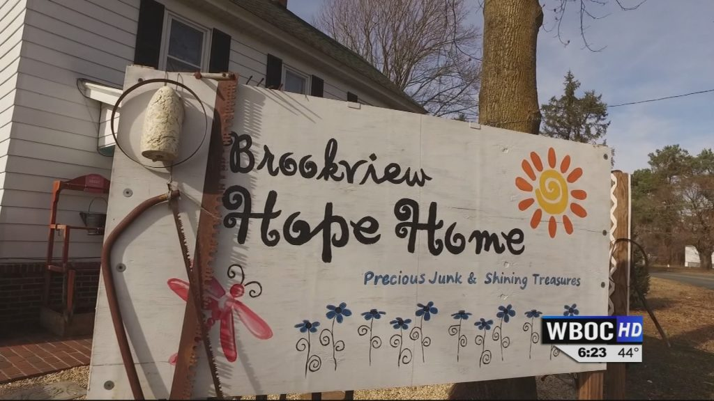 Travels With Charlie: Brookview Hope Home