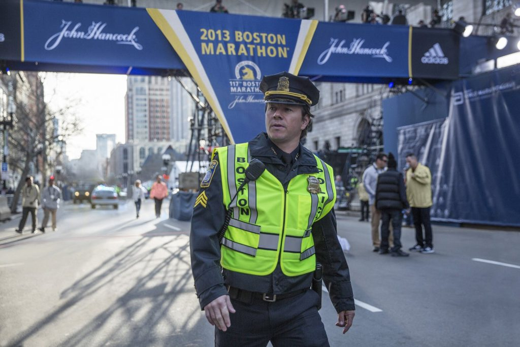 Movie Review – Patriots Day