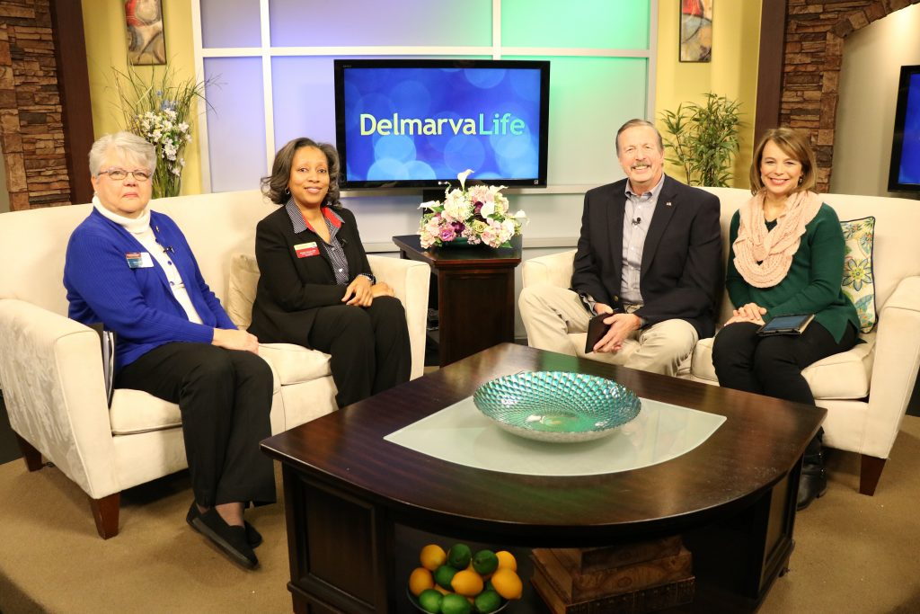 Delmarva Toastmasters Share Public Speaking Tips