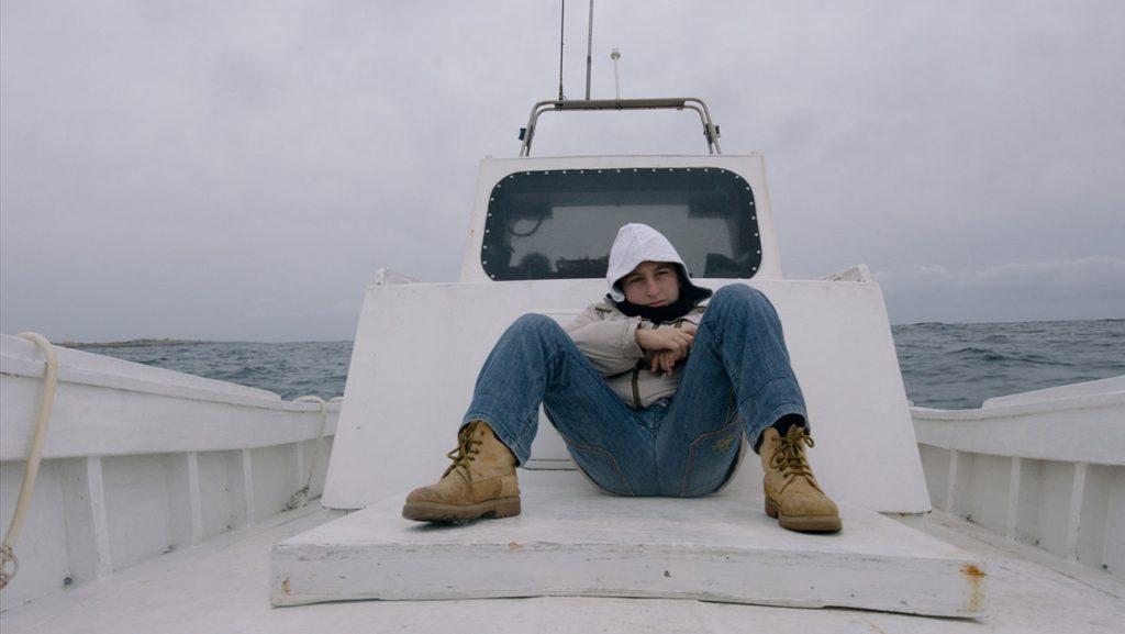 Movie Review – Fire at Sea [Fuocoammare]