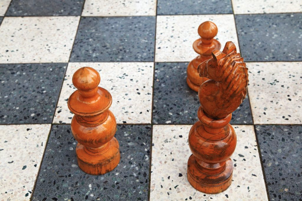 Wicomico Recreation's Chess Tournaments Return Feb. 3 and 4