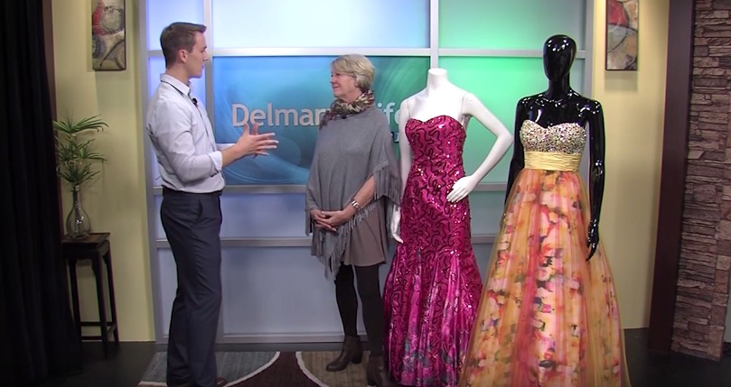 PROMISE Initiative, Prom Dress Giveaway Day